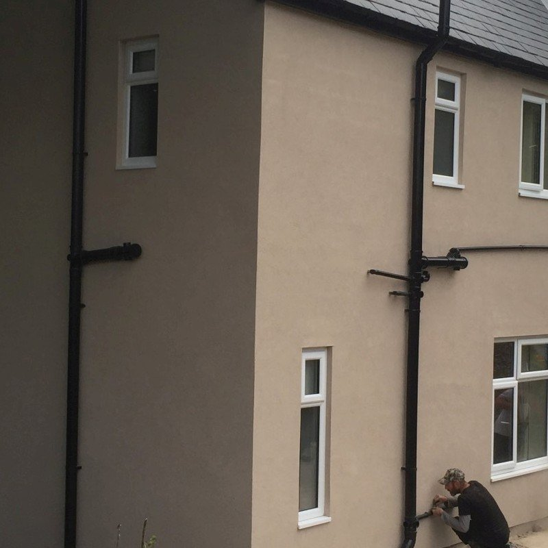care home building contractors