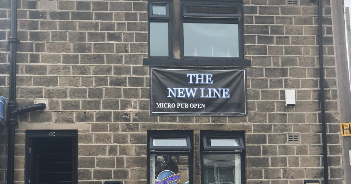 the new line bradford micropub
